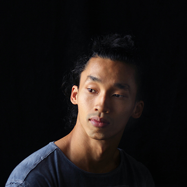 Hwa Wei-An - Headshot by Faye Tan
